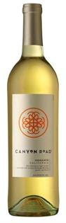 Canyon Road Moscato 2011 750ml - Case of 12